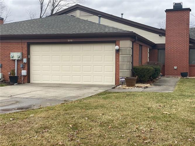 2150  Emily Drive Indianapolis, IN 46260 | MLS 21687681