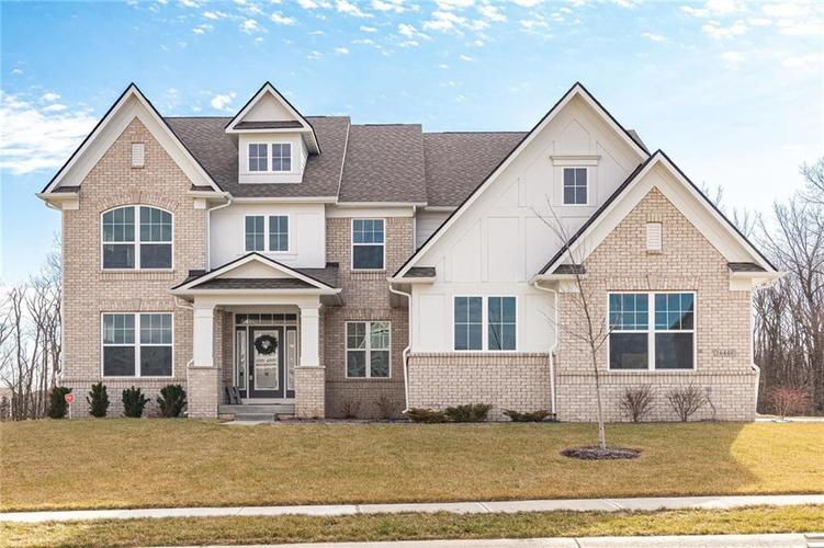 16440  Maines Valley Drive Noblesville, IN 46062 | MLS 21687690