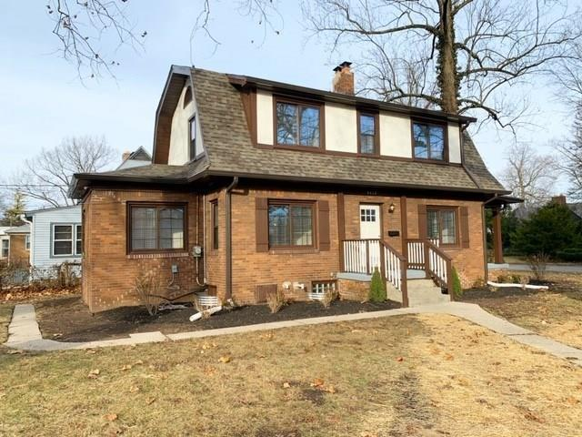 4424 E 37th Street Indianapolis, IN 46218   MLS 21687715
