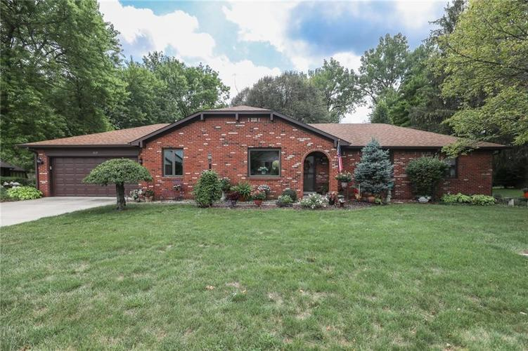 5137 Marble Court Indianapolis, IN 46237 | MLS 21687733 | photo 1