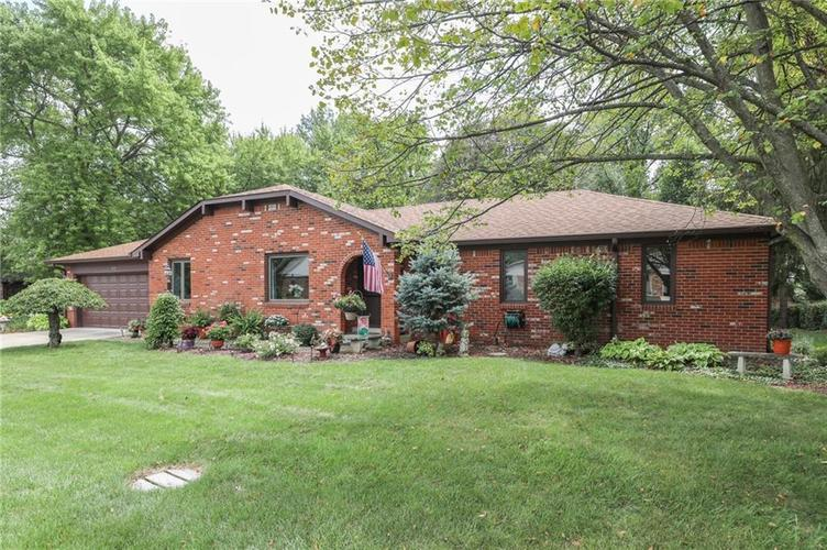 5137 Marble Court Indianapolis, IN 46237 | MLS 21687733 | photo 43