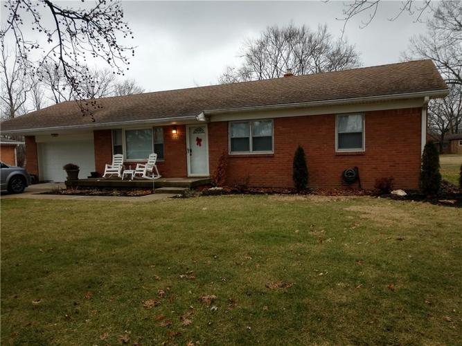 1122  Eustis Drive Indianapolis, IN 46229 | MLS 21687737