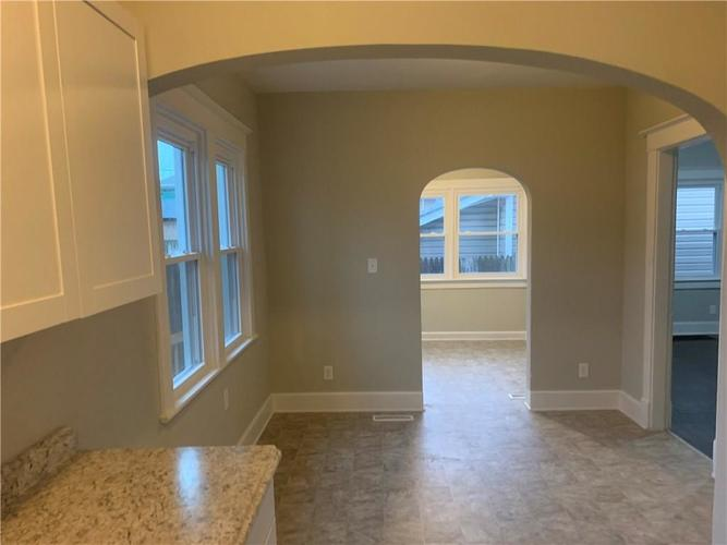 319 N Euclid Avenue Indianapolis, IN 46201 | MLS 21687755 | photo 13