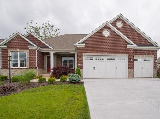7450 Cassilly Court Indianapolis, IN 46278 | MLS 21687758 | photo 1