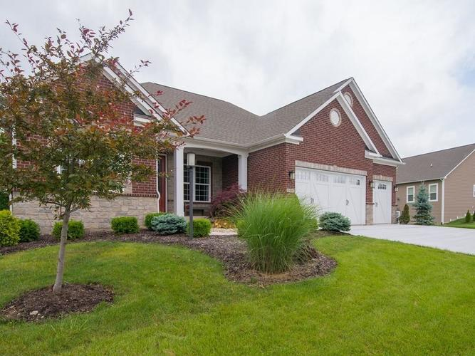 7450 Cassilly Court Indianapolis, IN 46278 | MLS 21687758 | photo 2
