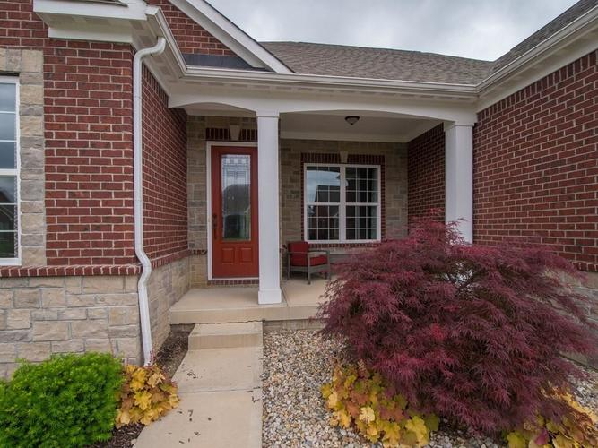 7450 Cassilly Court Indianapolis, IN 46278 | MLS 21687758 | photo 4