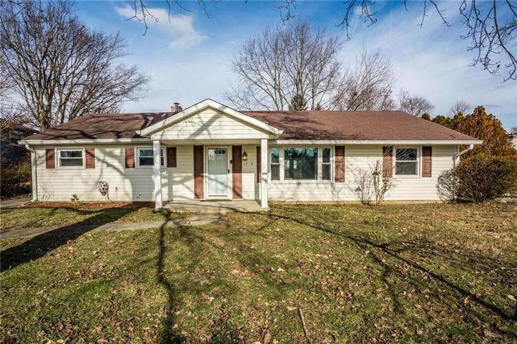 10114 E 21st St  Indianapolis, IN 46229 | MLS 21687780