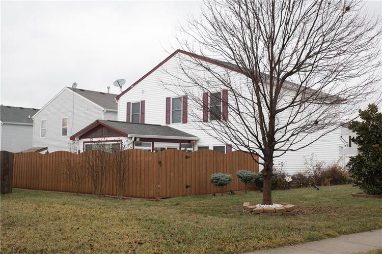 9155 Middlebury Way Camby, IN 46113 | MLS 21687809 | photo 35