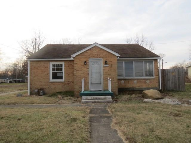 2103 S May Avenue Muncie, IN 47302 | MLS 21687834