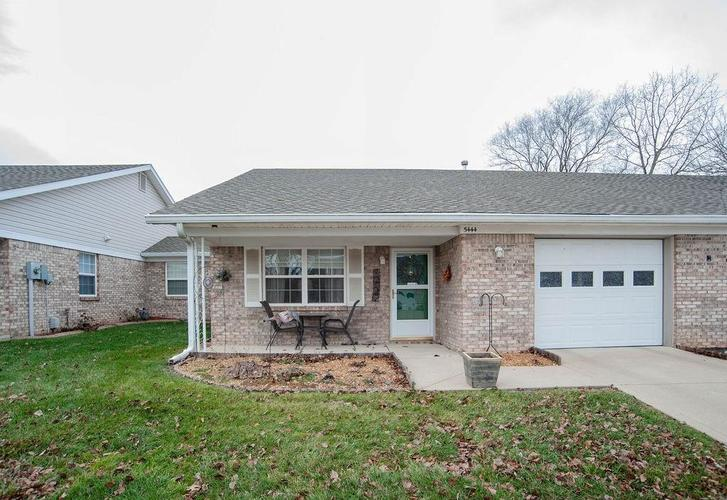 5444  Gateridge Lane Indianapolis, IN 46237 | MLS 21687845