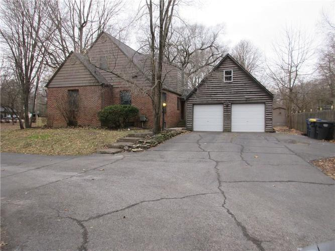 1010 Greenway Drive Anderson, IN 46011   MLS 21687888   photo 3