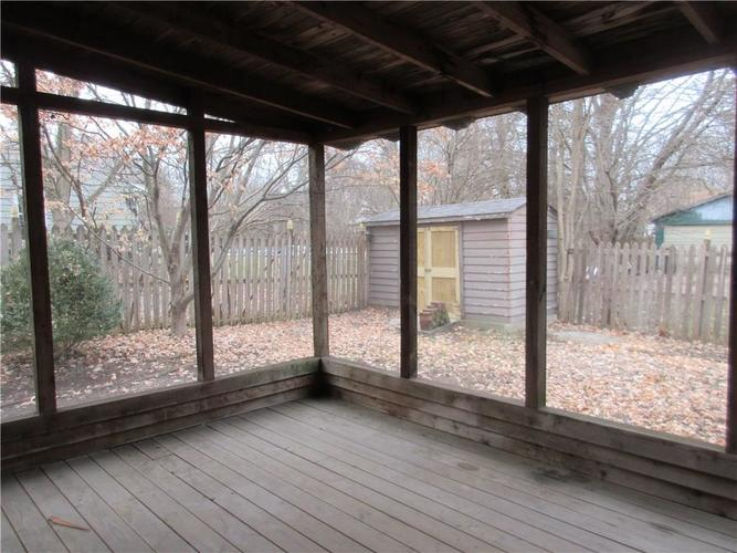 1010 Greenway Drive Anderson, IN 46011   MLS 21687888   photo 33