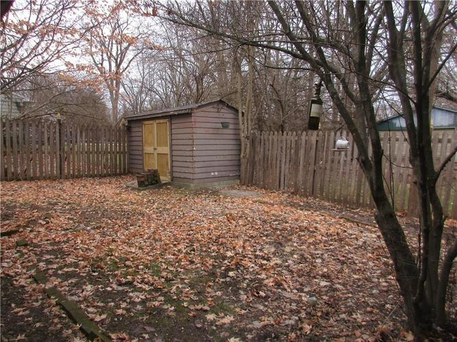1010 Greenway Drive Anderson, IN 46011   MLS 21687888   photo 35