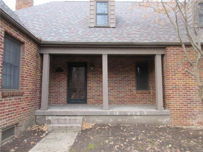 1010 Greenway Drive Anderson, IN 46011   MLS 21687888   photo 4