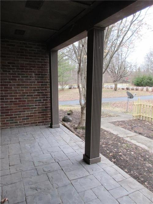 1010 Greenway Drive Anderson, IN 46011   MLS 21687888   photo 5