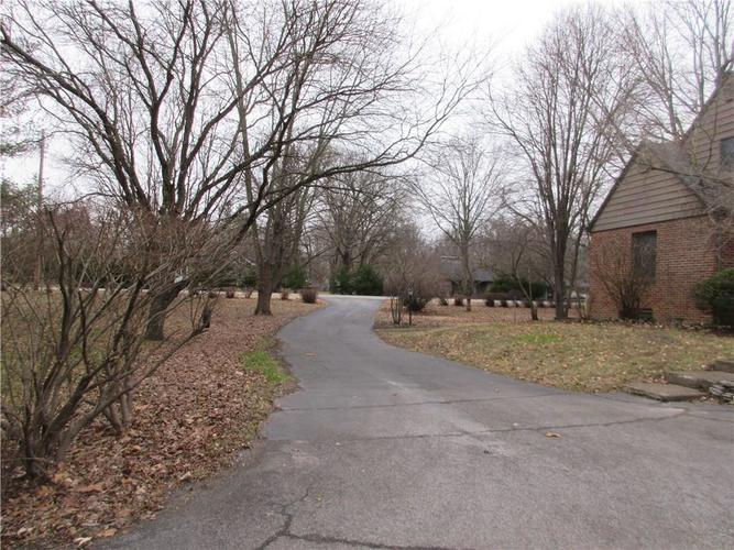 1010 Greenway Drive Anderson, IN 46011   MLS 21687888   photo 6