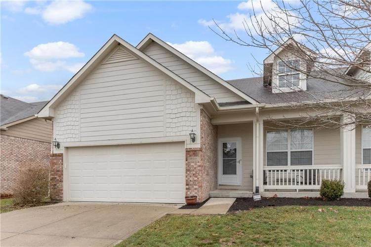 328  Society Drive Indianapolis, IN 46229 | MLS 21687893