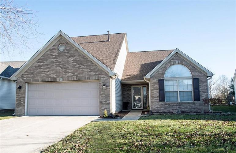 1125  Blue Bird Drive Indianapolis, IN 46231 | MLS 21687919