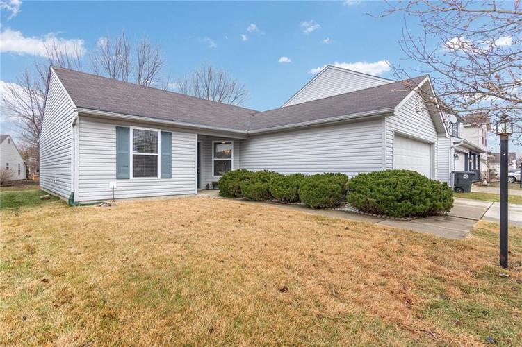 10414  Kensil Street Indianapolis, IN 46236 | MLS 21687945