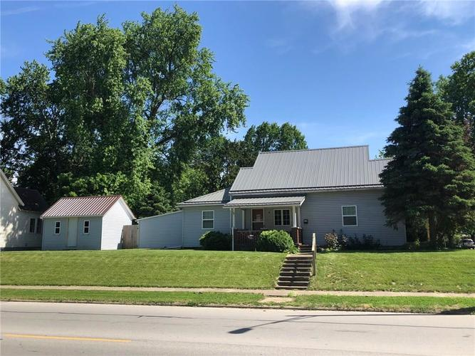 000 Confidential Ave.Crawfordsville, IN 47933   MLS 21687961   photo 1