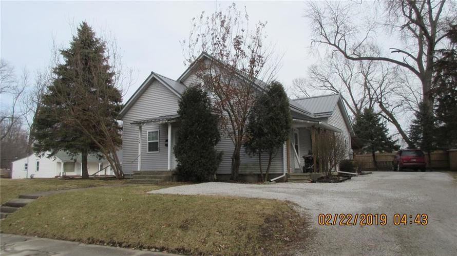 000 Confidential Ave.Crawfordsville, IN 47933   MLS 21687961   photo 2