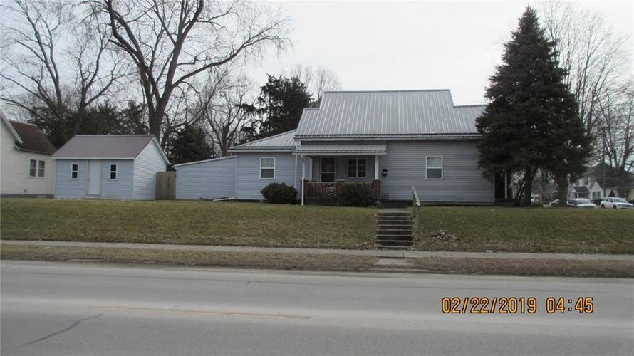 000 Confidential Ave.Crawfordsville, IN 47933   MLS 21687961   photo 3