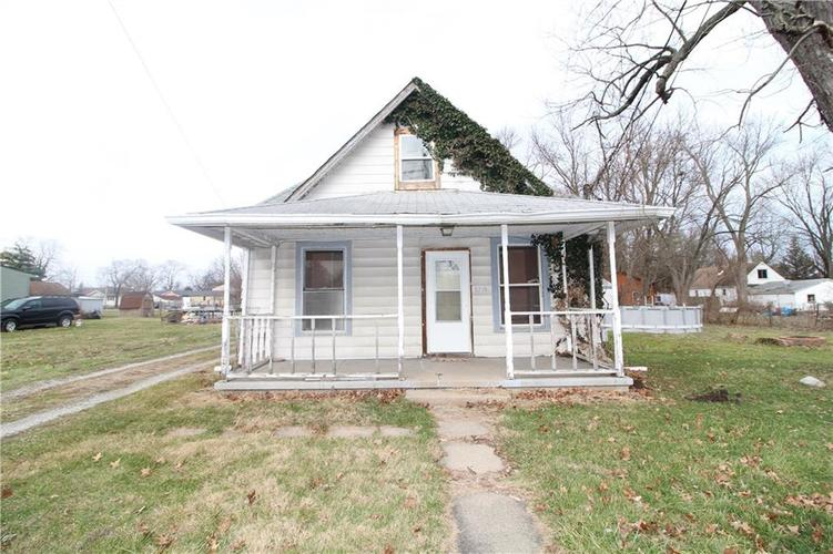 6716 W Thompson Road Indianapolis, IN 46241 | MLS 21687970
