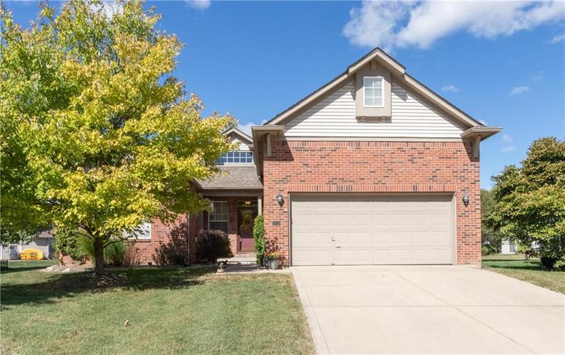9722  Berry Court Carmel, IN 46032 | MLS 21687977