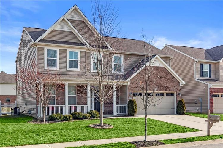 13971  Luxor Chase  Fishers, IN 46038   MLS 21687988