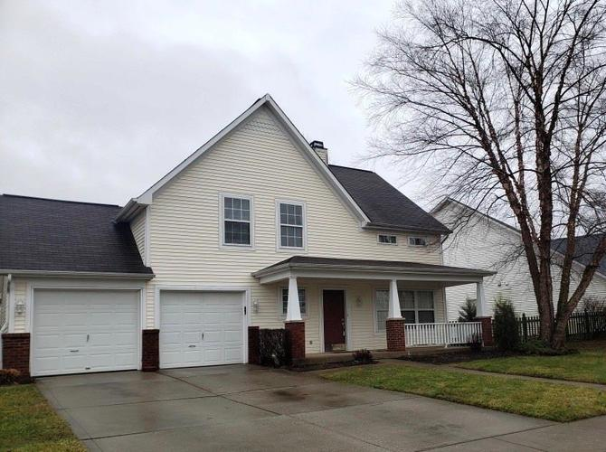 11050  Sanabria Drive Indianapolis, IN 46235 | MLS 21687999