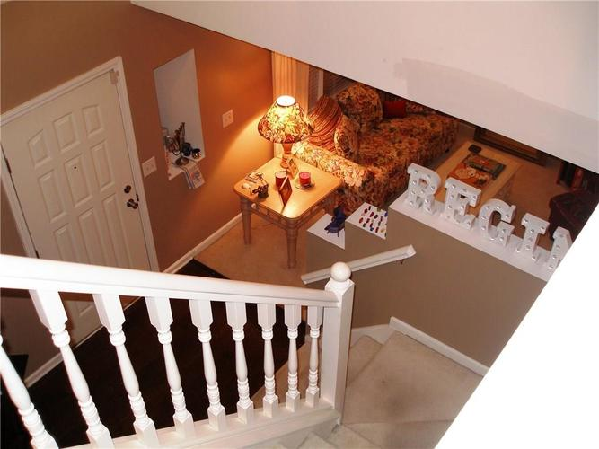 6381 HILLVIEW Circle Fishers, IN 46038   MLS 21688035   photo 22