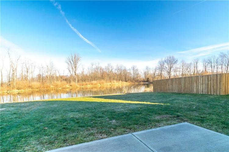 8126 Fisher Bend Drive Indianapolis, IN 46239   MLS 21688037   photo 28