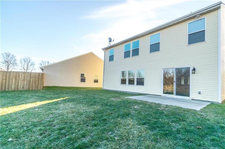 8126 Fisher Bend Drive Indianapolis, IN 46239   MLS 21688037   photo 29