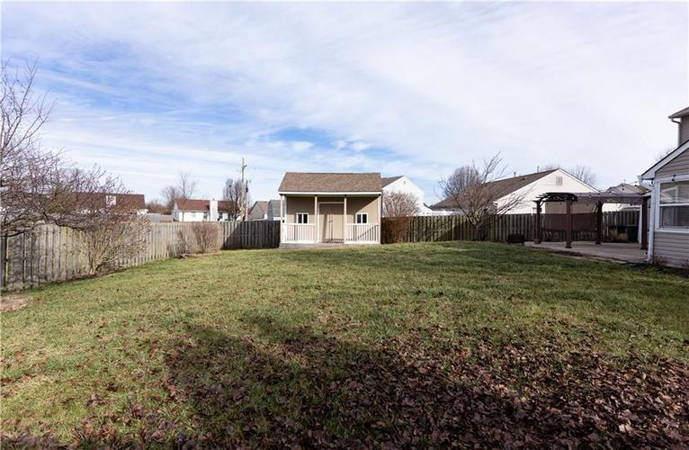 1098 Saint Charles Place Greenwood, IN 46143   MLS 21688041   photo 29