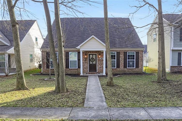 3213 W 39th Street Indianapolis, IN 46228 | MLS 21688043 | photo 1