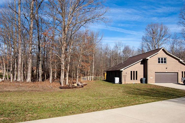 268 and 200 blk  Big Horn Lane Seymour, IN 47274 | MLS 21688060