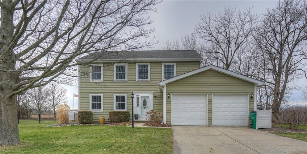 934  Farmview Lane Carmel, IN 46032 | MLS 21688076