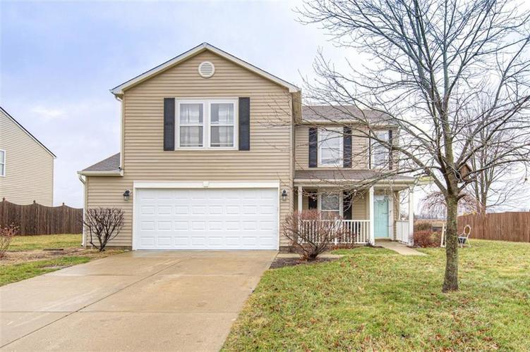 1364  King Maple Drive Greenfield, IN 46140 | MLS 21688083