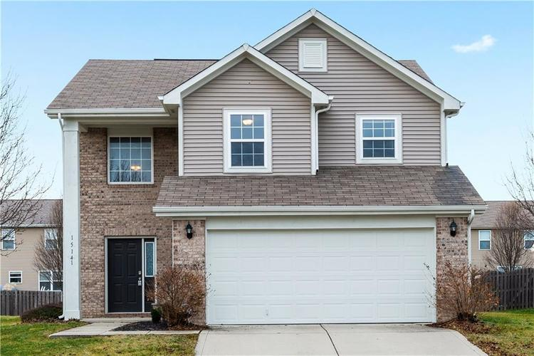 15141  PROUD TRUTH Drive Noblesville, IN 46060 | MLS 21688112
