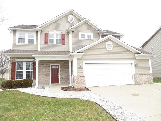 4440  Westminster Place Columbus, IN 47201   MLS 21688134