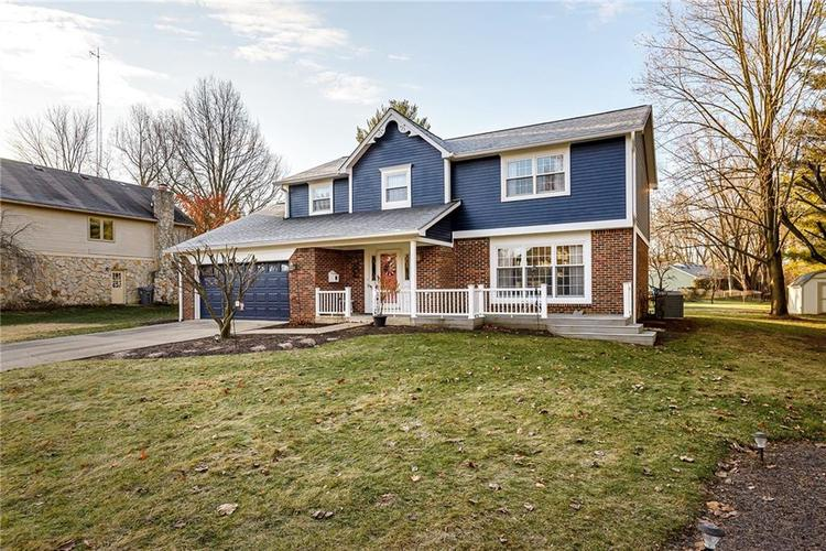 660  Westminster Drive Noblesville, IN 46060 | MLS 21688151