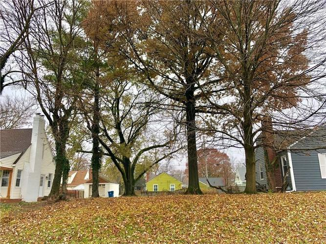 2430 Northview Avenue Indianapolis, IN 46220 | MLS 21688155 | photo 1
