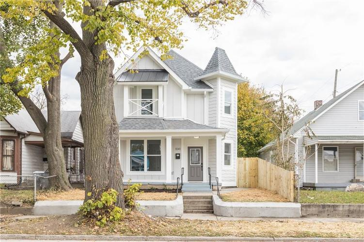 1041 S State Avenue Indianapolis, IN 46203 | MLS 21688171 | photo 1