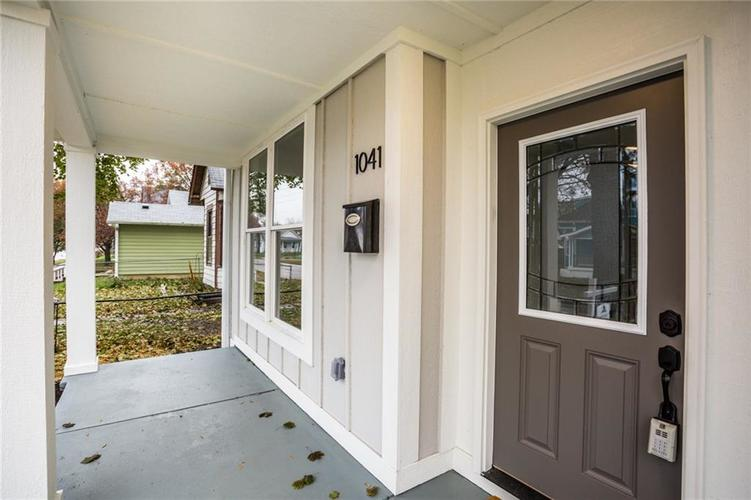 1041 S State Avenue Indianapolis, IN 46203 | MLS 21688171 | photo 2