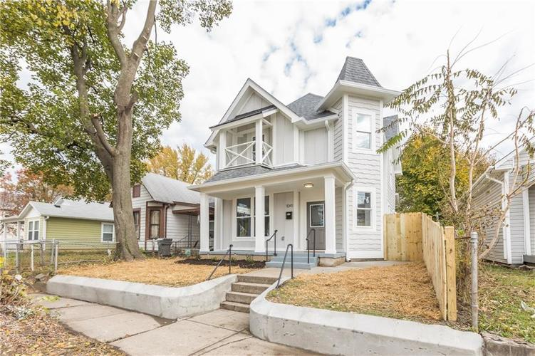 1041 S State Avenue Indianapolis, IN 46203 | MLS 21688171 | photo 39