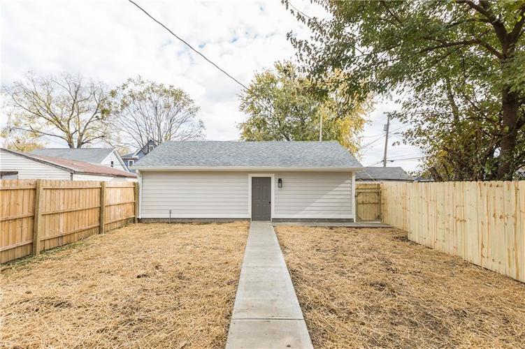 1041 S State Avenue Indianapolis, IN 46203 | MLS 21688171 | photo 40