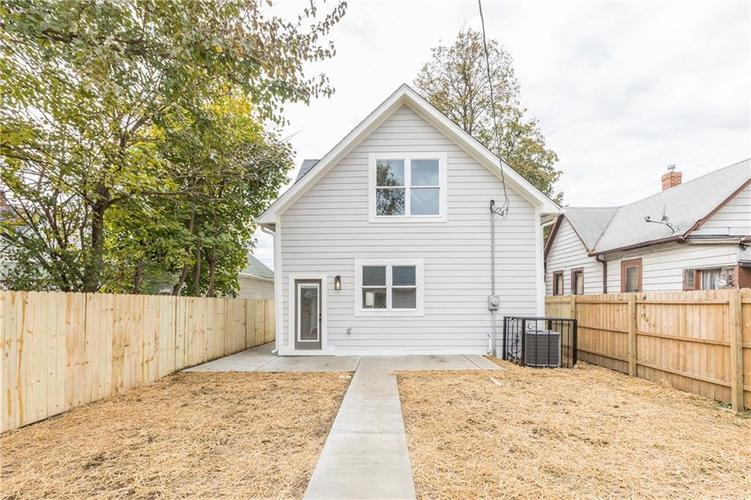 1041 S State Avenue Indianapolis, IN 46203 | MLS 21688171 | photo 41