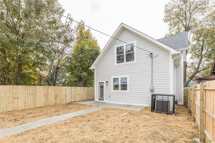 1041 S State Avenue Indianapolis, IN 46203 | MLS 21688171 | photo 42
