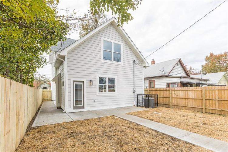 1041 S State Avenue Indianapolis, IN 46203 | MLS 21688171 | photo 43