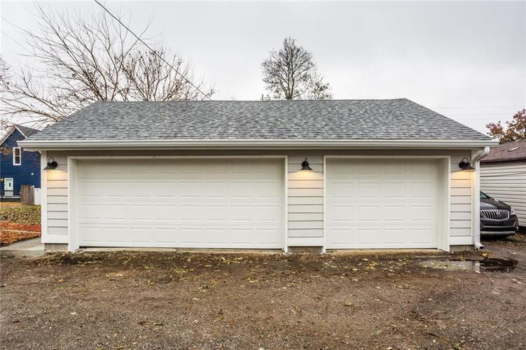 1041 S State Avenue Indianapolis, IN 46203 | MLS 21688171 | photo 44